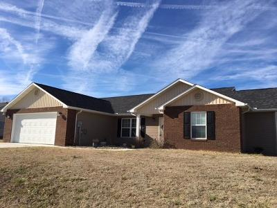 Sevier County Single Family Home For Sale: 723 Boone Drive