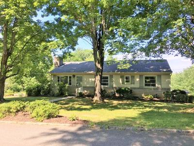 Knox County Single Family Home For Sale: 5300 Bluefield Rd