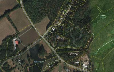 Clinton Residential Lots & Land For Sale: 110 Andorra Lane