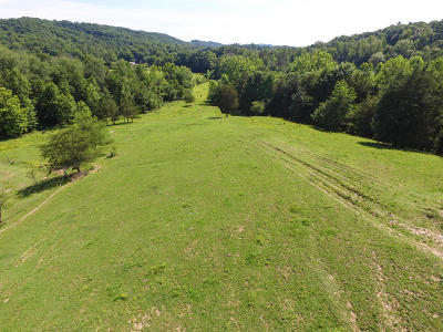 Oliver Springs Residential Lots & Land For Sale: 482 Massengill Springs Rd