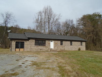 Blount County Single Family Home For Sale: 651 Self Hollow Rd