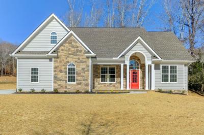 Anderson County Single Family Home For Sale: 116 Tempura Drive