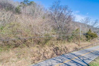 Knoxville Residential Lots & Land For Sale: 3301 Greenway Dr.