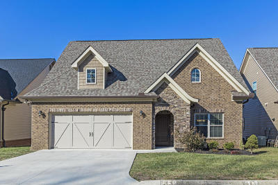 Lenoir City Single Family Home For Sale: 890 Jacksonian Way