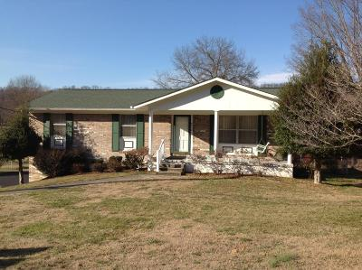 Knox County Single Family Home For Sale: 4413 Woodvale Drive