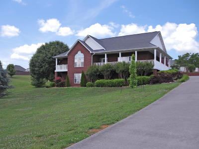 Sevier County Single Family Home For Sale: 1929 Arkansas St