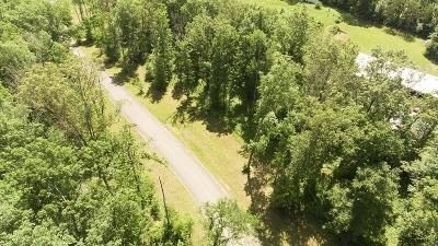 Seymour Residential Lots & Land For Sale: Lot 3 Hidden Ranch Way