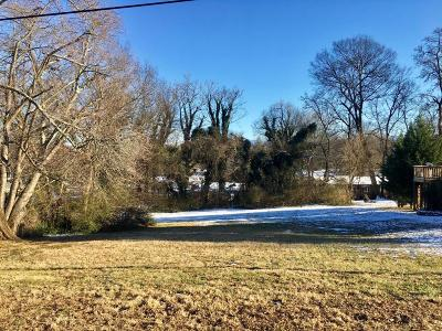 Maryville Residential Lots & Land For Sale: Ray Ave