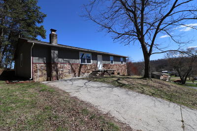 Knox County Single Family Home For Sale: 6616 Andoah Rd