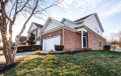 Knox County Single Family Home For Sale: 8311 David Tippit Way