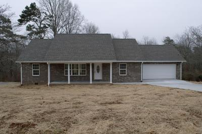 Blount County Single Family Home For Sale: 3025 Marvin Circle