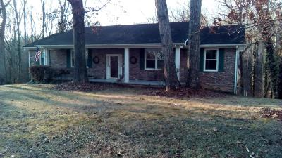 Anderson County Single Family Home For Sale: 143 Newport Drive