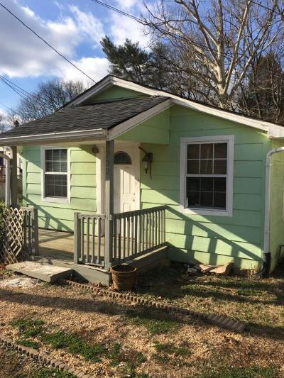 Blount County Single Family Home For Sale: 232 Russell Rd