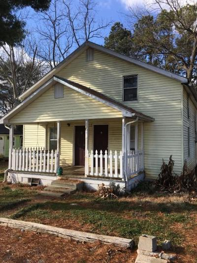 Blount County Single Family Home For Sale: 230 Russell Rd