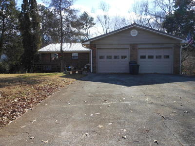 Blount County Single Family Home For Sale: 2355 Evergreen Rd