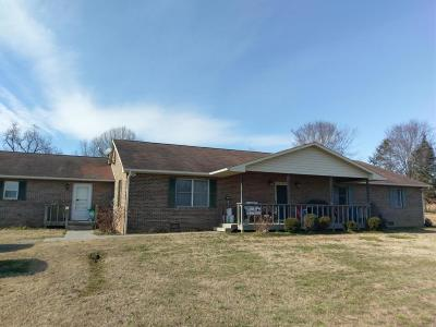Loudon County Single Family Home For Sale: 3235 White Rd