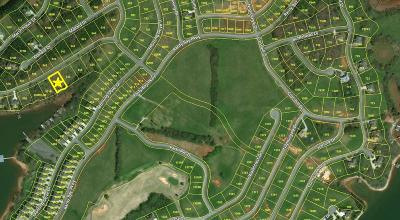 Anderson County, Blount County, Knox County, Loudon County, Roane County Residential Lots & Land For Sale: 460 Marsh Hawk Drive