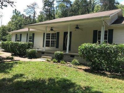 Luttrell Single Family Home For Sale: 301 Highway 370