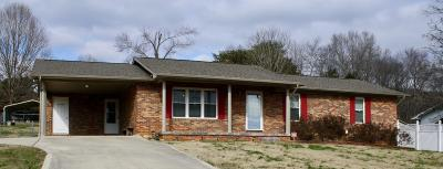 Single Family Home For Sale: 111 University Drive