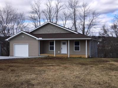 Anderson County Single Family Home For Sale: 343 Rose St
