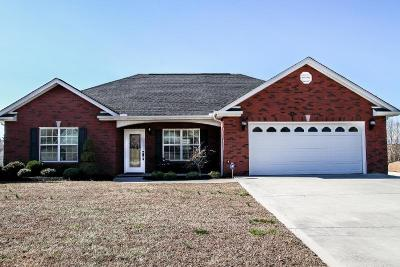 Anderson County, Campbell County, Claiborne County, Grainger County, Union County Single Family Home For Sale: 115 Cornerstone Circle