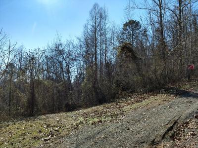 Claiborne County Residential Lots & Land For Sale: Calvary Rd