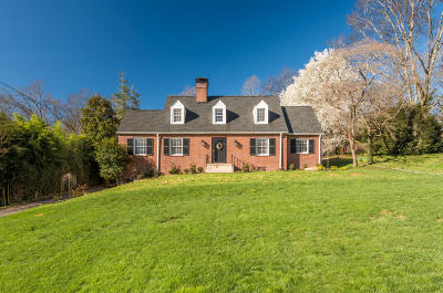 Knoxville Single Family Home For Sale: 543 Arrowhead Tr