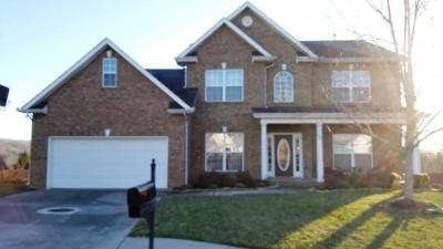 Knoxville Single Family Home For Sale: 2742 Berringer Station Lane