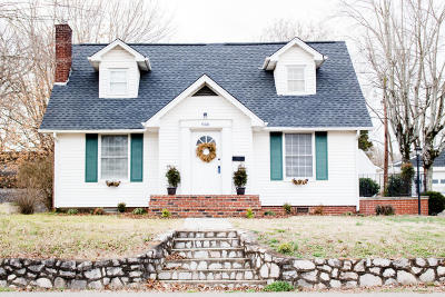Loudon County Single Family Home For Sale: 946 Mulberry St