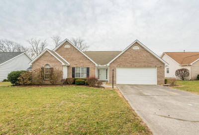 Knoxville Single Family Home For Sale: 1512 Maremont Rd