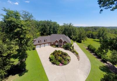 Knoxville Single Family Home For Sale: 3310 Swafford Rd