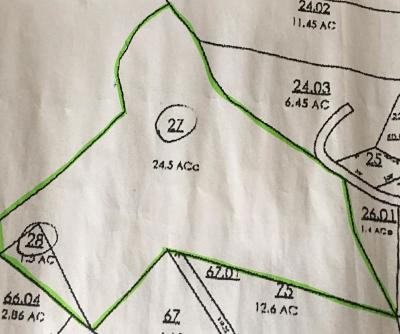 Anderson County, Campbell County, Claiborne County, Grainger County, Union County Residential Lots & Land For Sale: McKamey Lane