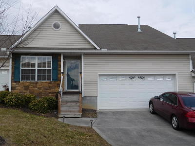 Knoxville Single Family Home For Sale: 6347 Sky Song Lane