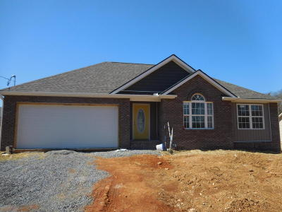 Maynardville, Andersonville, Powder Springs, Sharps Chapel, Speedwell, Washburn Single Family Home For Sale: Accord Lane
