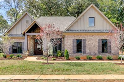 Knoxville Single Family Home For Sale: 2443 Covered Bridge Blvd