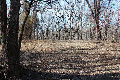 Knox County Residential Lots & Land For Sale: 1605 Bales Rd