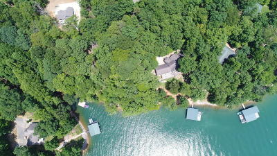 Lafollette Residential Lots & Land For Sale: Little Fawn Point