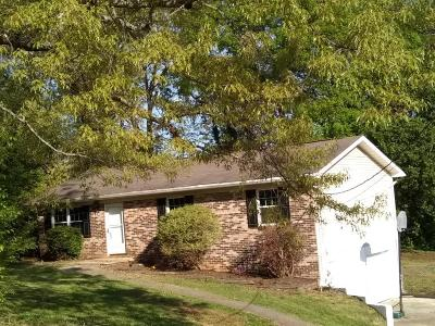 Jefferson County Single Family Home For Sale: 2654 Randall Rd