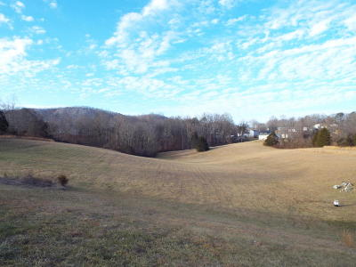 Lafollette Residential Lots & Land For Sale: Loop Rd