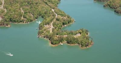 Norris Shores Residential Lots & Land For Sale: Lakeview Dr Lot 243
