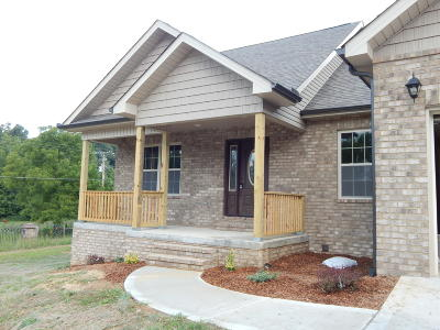 Maynardville, Andersonville, Powder Springs, Sharps Chapel, Speedwell, Washburn Single Family Home For Sale: 125 Timber Creek Rd