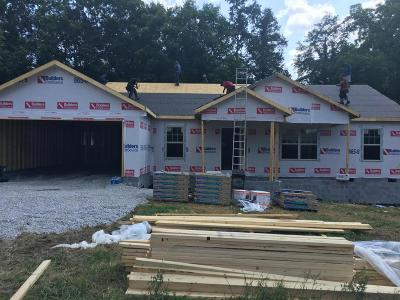 Maynardville, Andersonville, Powder Springs, Sharps Chapel, Speedwell, Washburn Single Family Home For Sale: 210 Timber Creek Rd