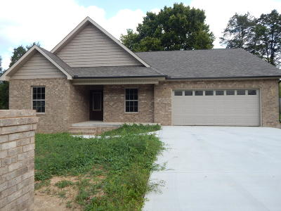 Maynardville Single Family Home For Sale: 181 Timber Creek Rd