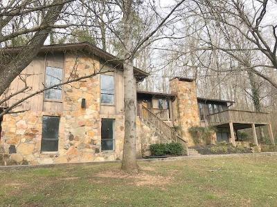 Anderson County Single Family Home For Sale: 150 Lakeview Hills Lane