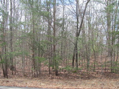 Fairfield Glade Residential Lots & Land For Sale: 460 St George Drive