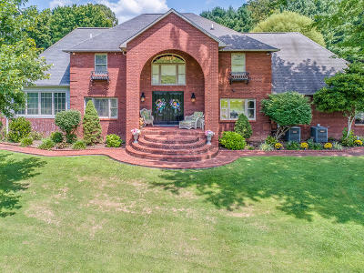 Single Family Home For Sale: 927 Ramsey Lane