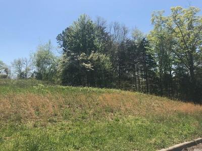 Maynardville Residential Lots & Land For Sale: Lakeridge