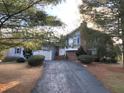 Lafollette Single Family Home For Sale: 344 Howard Rd