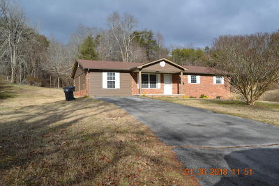 Morristown Single Family Home For Sale: 421 Macedonia Rd Rd