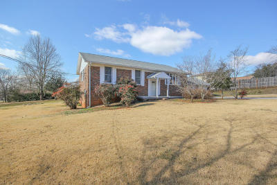 Louisville Single Family Home For Sale: 4509 Woodview Rd